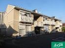 湖西線/大津京駅 徒歩7分 2階 築28年の外観