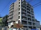 東海道本線<琵琶湖線・JR京都線>/膳所駅 徒歩12分 6階 築12年の外観