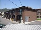 湖西線/唐崎駅 徒歩7分 2階 築12年の外観