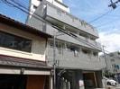 東海道本線<琵琶湖線・JR京都線>/大津駅 徒歩17分 3階 築31年の外観