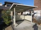 東海道本線<琵琶湖線・JR京都線>/石山駅 徒歩17分 2階 築12年の外観