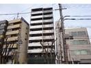 東海道本線<琵琶湖線・JR京都線>/石山駅 徒歩3分 8階 築9年の外観
