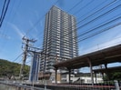 東海道本線<琵琶湖線・JR京都線>/大津駅 徒歩5分 15階 築7年の外観