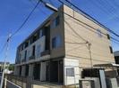 東海道本線<琵琶湖線・JR京都線>/石山駅 バス:12分:停歩2分 3階 築6年の外観