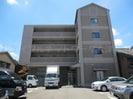 東海道本線<琵琶湖線・JR京都線>/大津駅 徒歩9分 2階 築19年の外観