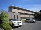 東海道本線<琵琶湖線・JR京都線>/石山駅 徒歩9分 2階 築16年の外観