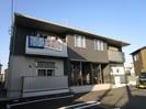 東海道本線<琵琶湖線・JR京都線>/瀬田駅 徒歩19分 2階 築3年の外観