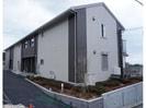 湖西線/比叡山坂本駅 徒歩16分 1階 築浅の外観