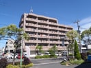 鹿児島市営バス/与次郎ケ浜 徒歩2分 3階 築27年の外観