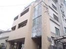 鹿児島市電1系統(バス)/騎射場 徒歩4分 2階 築35年の外観