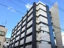 鹿児島市電2系統/市立病院前駅 徒歩8分 7階 築6年の外観