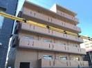 鹿児島市電2系統/工学部前駅 徒歩2分 5階 築4年の外観