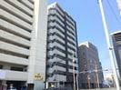 鹿児島市電1系統/騎射場駅 徒歩3分 10階 築3年の外観