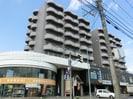 中央バス(市バス東区)/伏古8-4 徒歩1分 8階 築30年の外観