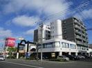 札幌市営地下鉄東豊線/環状通東駅 徒歩3分 4階 築28年の外観