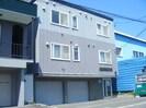 札幌市営地下鉄東豊線/新道東駅 徒歩8分 2階 築18年の外観