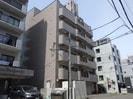 札幌市営地下鉄東豊線/元町駅 徒歩4分 8階 築30年の外観