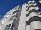 札幌市営地下鉄東豊線/元町駅 徒歩2分 4階 築32年の外観