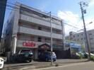札幌市営地下鉄東豊線/元町駅 徒歩5分 4階 築31年の外観