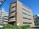 札幌市営地下鉄東豊線/元町駅 徒歩4分 5階 築29年の外観