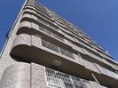 札幌市営地下鉄東豊線/元町駅 徒歩7分 7階 築21年の外観