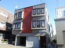 札幌市営地下鉄東豊線/元町駅 徒歩5分 3階 築17年の外観
