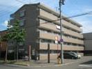 札幌市営地下鉄東豊線/環状通東駅 徒歩10分 1階 築30年の外観