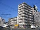 札幌市営地下鉄東豊線/元町駅 徒歩7分 4階 築22年の外観