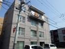 札幌市営地下鉄東豊線/元町駅 徒歩5分 3階 築32年の外観
