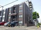 札幌市営地下鉄東豊線/元町駅 徒歩5分 3階 築6年の外観