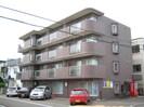 札幌市営地下鉄南北線/北34条駅 徒歩15分 4階 築29年の外観