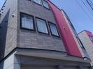 札幌市営地下鉄東豊線/新道東駅 徒歩6分 3階 築14年の外観
