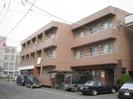 札幌市営地下鉄東豊線/新道東駅 徒歩3分 2階 築35年の外観