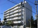 札幌市営地下鉄東豊線/元町駅 徒歩6分 5階 築30年の外観