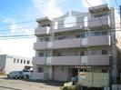 札幌市営地下鉄東豊線/元町駅 徒歩8分 3階 築31年の外観