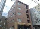札幌市営地下鉄東豊線/新道東駅 徒歩1分 4階 築24年の外観