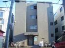 札幌市営地下鉄東豊線/元町駅 徒歩3分 4階 築29年の外観