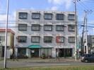 札幌市営地下鉄東豊線/元町駅 徒歩7分 4階 築30年の外観