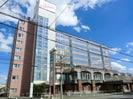 中央バス(東区)/伏古8条4丁目 徒歩1分 9階 築31年の外観