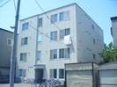 札幌市営地下鉄南北線/麻生駅 徒歩15分 3階 築29年の外観