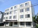 札幌市営地下鉄東豊線/元町駅 徒歩7分 3階 築31年の外観