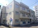札幌市営地下鉄東豊線/元町駅 徒歩1分 3階 築32年の外観