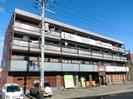 札幌市営地下鉄東豊線/新道東駅 徒歩3分 4階 築32年の外観