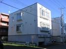 札幌市営地下鉄東豊線/元町駅 徒歩2分 2階 築24年の外観