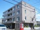 札幌市営地下鉄東豊線/新道東駅 徒歩10分 2階 築24年の外観