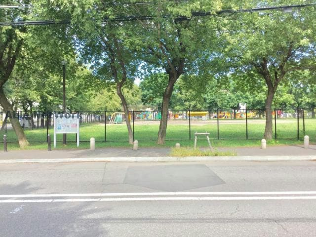 北園公園(公園)まで265m