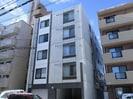 札幌市営地下鉄東豊線/元町駅 徒歩3分 2階 築3年の外観