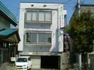 札幌市営地下鉄東豊線/環状通東駅 徒歩4分 2階 築32年の外観