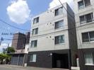 札幌市営地下鉄東豊線/元町駅 徒歩1分 1階 築4年の外観