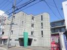 札幌市営地下鉄東豊線/元町駅 徒歩1分 2階 築27年の外観